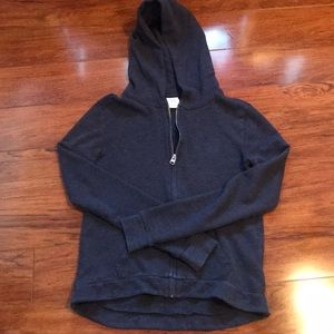 Abercrombie & Fitch Zip Up Hoodie